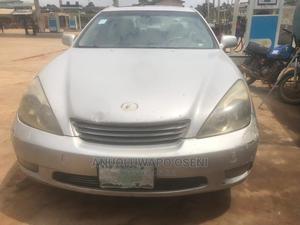 Lexus ES 2002 300 Silver   Cars for sale in Ogun State, Ado-Odo/Ota