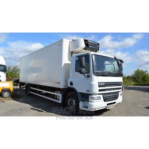 Foreign Used DAF FACF65 Truck It'S Extremely Neat   Trucks & Trailers for sale in Lagos State, Isolo