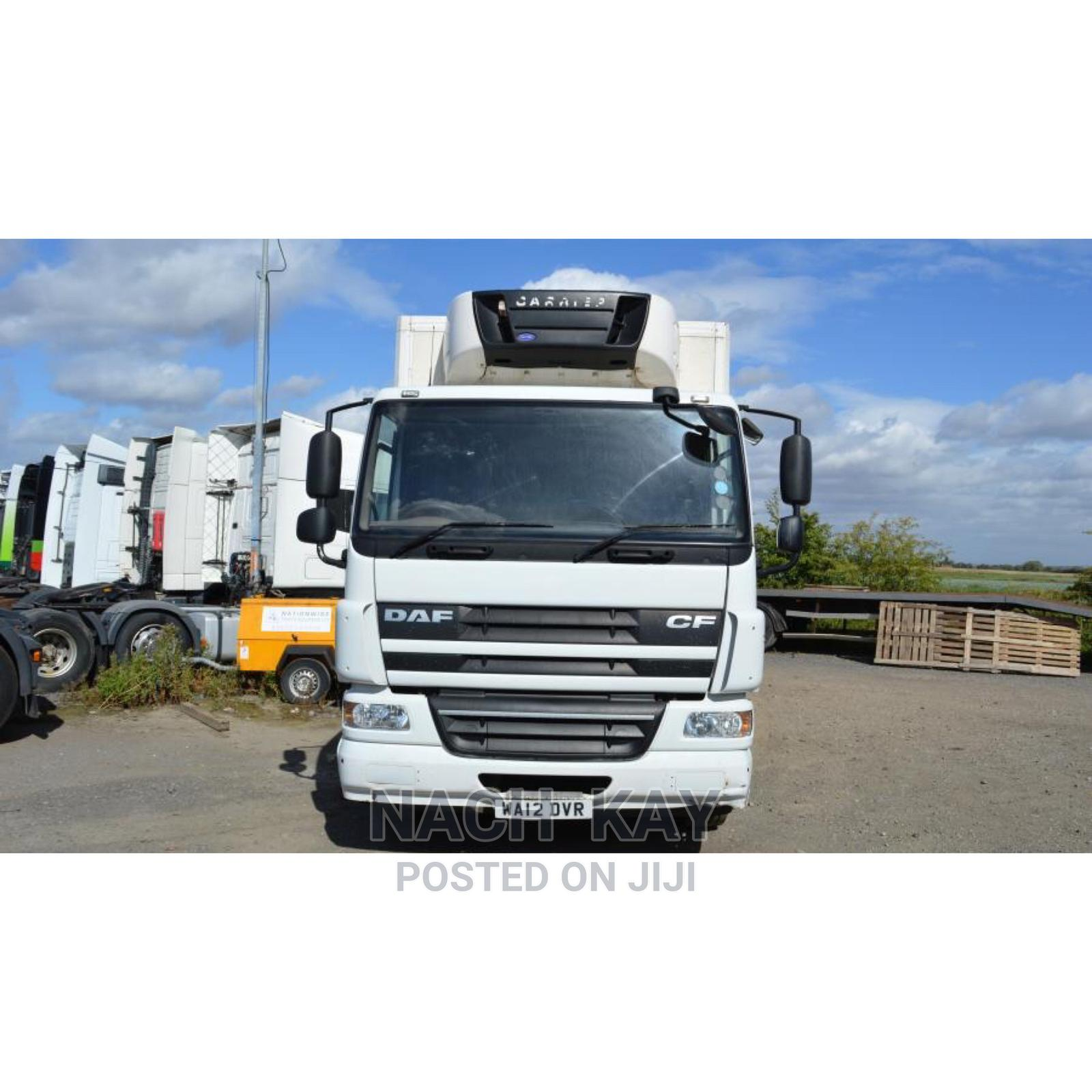 Foreign Used DAF FACF65 Truck It'S Extremely Neat   Trucks & Trailers for sale in Isolo, Lagos State, Nigeria