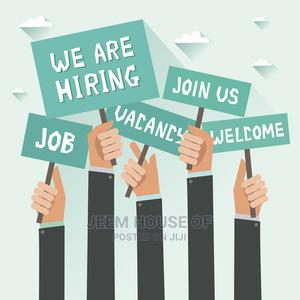 Graphic Designer wanted   Computing & IT Jobs for sale in Lagos State, Isolo