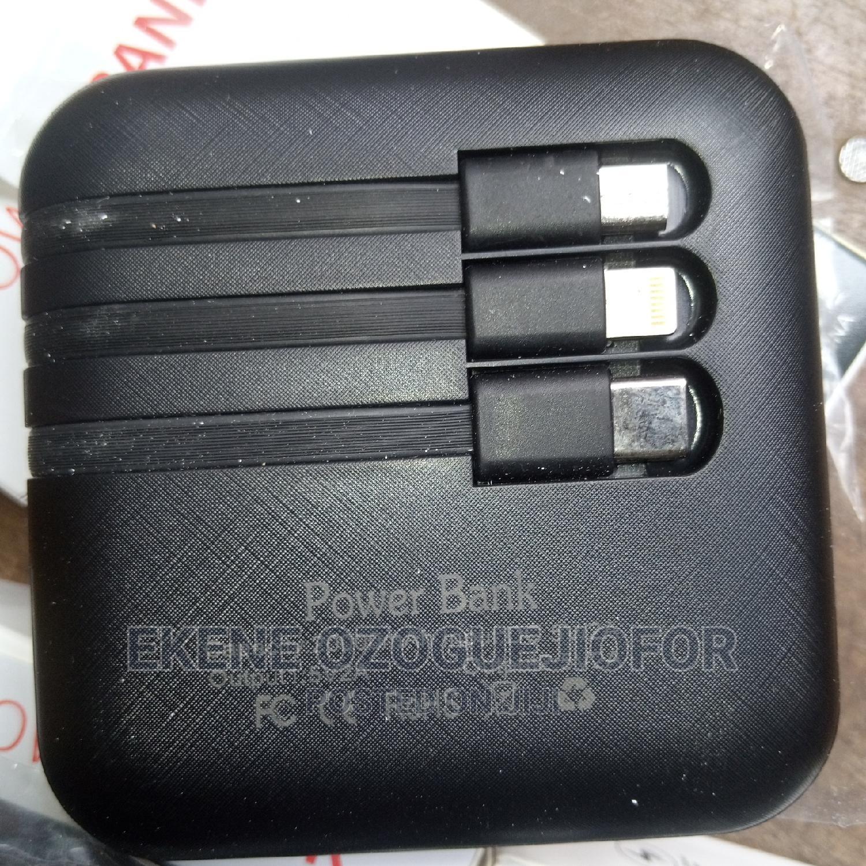 20000mah Mini Power Bank