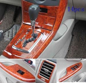 Dashboard Formica for Toyota Corolla 2008-2013   Vehicle Parts & Accessories for sale in Lagos State, Surulere