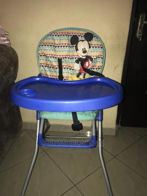 Feeding Highchair for Kids(6months-3years) | Children's Gear & Safety for sale in Lagos State, Yaba