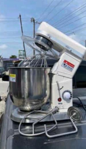 10L Cake Mixer Table Top | Restaurant & Catering Equipment for sale in Lagos State, Ojo