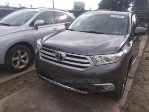 Toyota Highlander 2011 Limited Gray   Cars for sale in Lagos State, Apapa