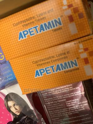 Apetamin Tablet | Sexual Wellness for sale in Abuja (FCT) State, Wuse 2