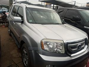 Honda Pilot 2012 Silver | Cars for sale in Lagos State, Isolo