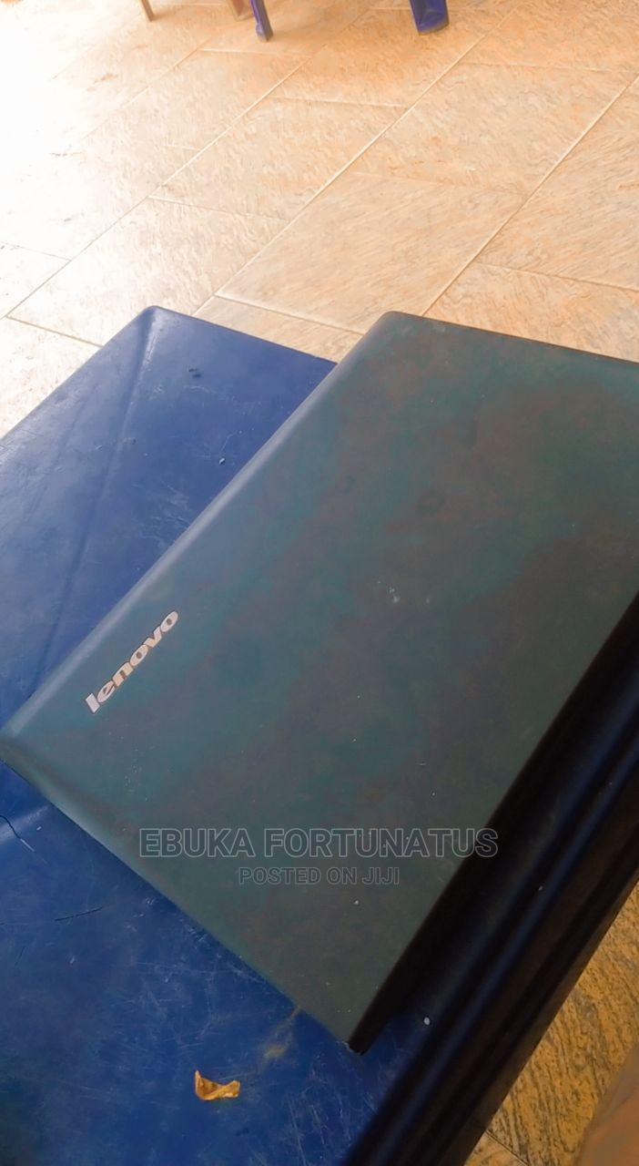 Laptop Lenovo G50-70 4GB Intel Core I3 HDD 500GB   Laptops & Computers for sale in Owerri, Imo State, Nigeria