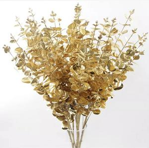 Gold Eucalyptus- Money Leaves | Home Accessories for sale in Lagos State, Lekki