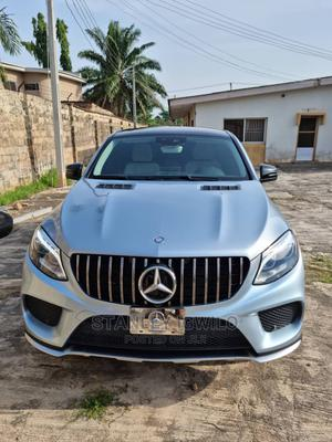 Mercedes-Benz GLE-Class 2016 Blue   Cars for sale in Lagos State, Isolo
