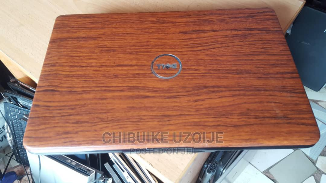Laptop Dell Inspiron 15 2GB Intel Core 2 Duo HDD 256GB