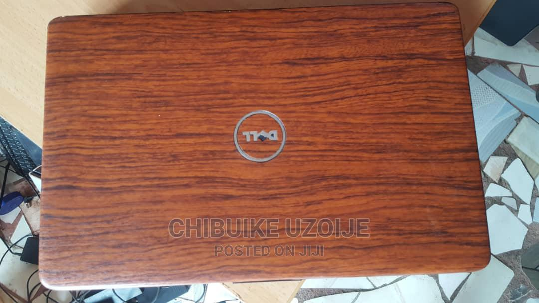 Laptop Dell Inspiron 15 2GB Intel Core 2 Duo HDD 256GB | Laptops & Computers for sale in Surulere, Lagos State, Nigeria