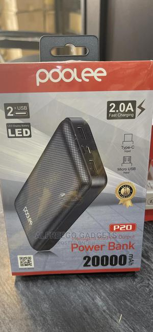 Power Bank 20000mah | Accessories for Mobile Phones & Tablets for sale in Abuja (FCT) State, Wuse 2