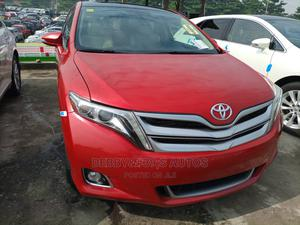 Toyota Venza 2014 Red | Cars for sale in Lagos State, Apapa