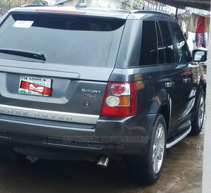 Land Rover Range Rover Sport 2006 Gray   Cars for sale in Lagos State, Ojo