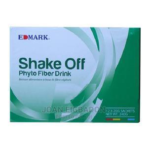 Edmark Shake Off Phyto Fiber   Vitamins & Supplements for sale in Lagos State, Ojodu