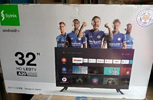 Syinix 32 Smart Tv | TV & DVD Equipment for sale in Lagos State, Lagos Island (Eko)