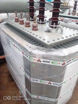 Astor Transformer 500/11,   Electrical Equipment for sale in Lagos State, Ikeja