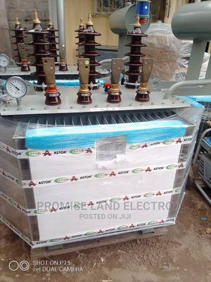 Astor Transformer 500/33   Electrical Equipment for sale in Lagos State, Ikeja
