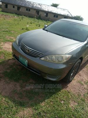 Toyota Camry 2006 Gray | Cars for sale in Kwara State, Ilorin South