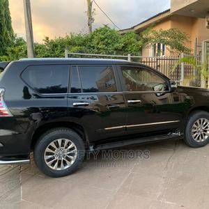 Lexus GX 2015 Black   Cars for sale in Abuja (FCT) State, Central Business Dis