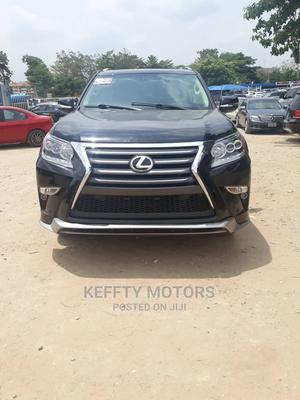 Lexus GX 2016 460 Luxury Black   Cars for sale in Abuja (FCT) State, Central Business Dis