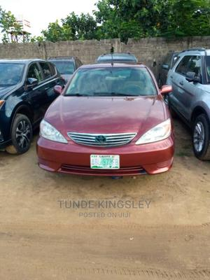 Toyota Camry 2003 | Cars for sale in Ondo State, Akure