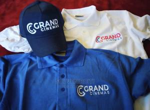 Branded Polo With Caps   Printing Services for sale in Lagos State, Surulere