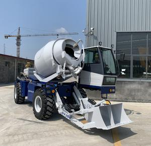 Dumpers, Self Loading Concrete Mixers Etc | Heavy Equipment for sale in Lagos State, Ojo