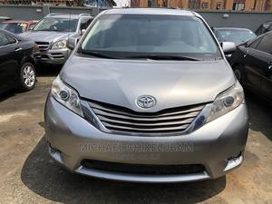 Toyota Sienna 2012 Silver   Cars for sale in Lagos State, Ikeja