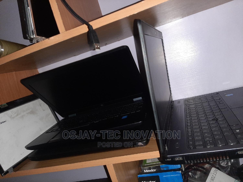 Laptop HP ZBook 15u G2 32GB Intel Core I7 HDD 1T