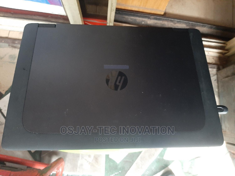 Laptop HP ZBook 15u G2 32GB Intel Core I7 HDD 1T | Laptops & Computers for sale in Benin City, Edo State, Nigeria