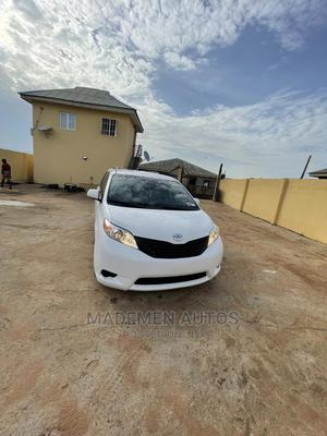 Toyota Sienna 2016 White | Cars for sale in Lagos State, Ikorodu