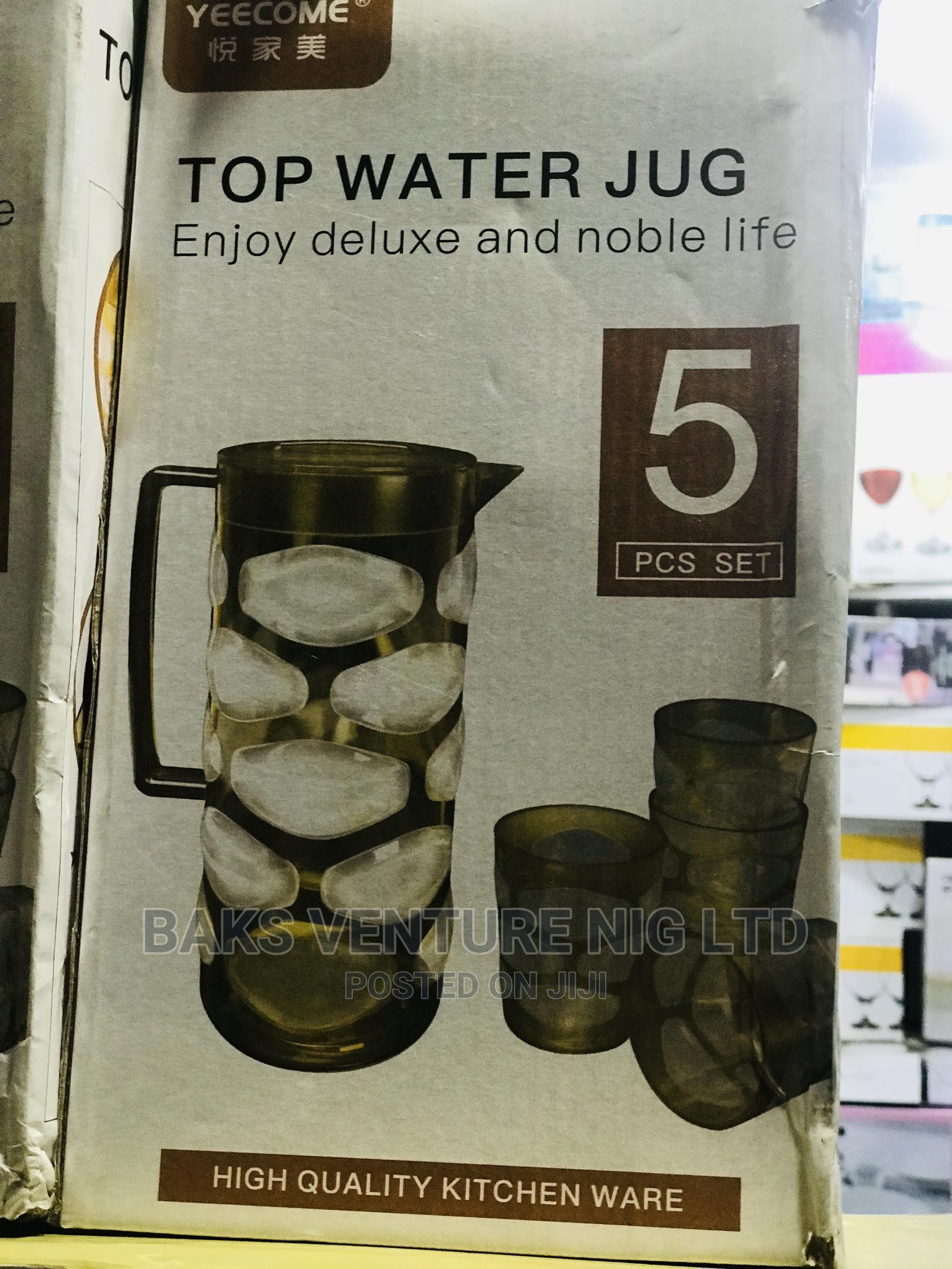 Executive Water Jug In Lagos Island Eko Kitchen Dining Baks Venture Nig Ltd Jiji Ng