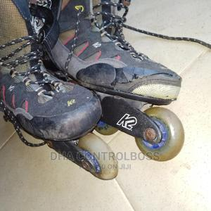 Skating Shoe | Sports Equipment for sale in Lagos State, Kosofe
