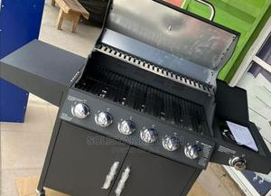 Gas Standing Barbeque Machine | Restaurant & Catering Equipment for sale in Lagos State, Ojo