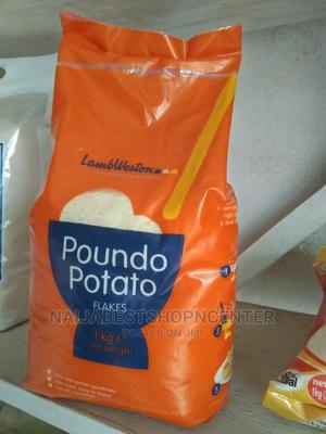 Potato Poundo (1kg) | Meals & Drinks for sale in Lagos State, Ikeja