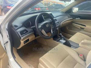 Honda Accord 2013 White | Cars for sale in Oyo State, Ibadan
