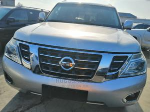 Nissan Patrol 2015 Silver | Cars for sale in Rivers State, Port-Harcourt