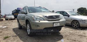 Lexus RX 2008 Green | Cars for sale in Lagos State, Lekki