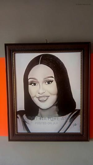Simply Pencil Portrait | Arts & Crafts for sale in Abuja (FCT) State, Gwarinpa
