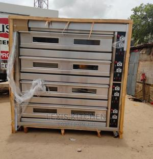 1 Bag Deck Oven   Restaurant & Catering Equipment for sale in Lagos State, Ojo