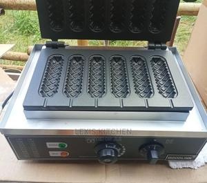 Waffle on Stick Maker   Restaurant & Catering Equipment for sale in Lagos State, Ojo