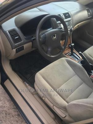 Honda Accord 2004 Automatic Gray | Cars for sale in Oyo State, Ibadan