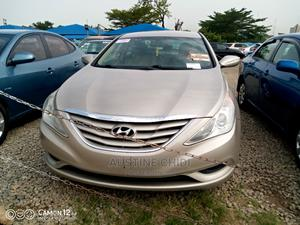 Hyundai Sonata 2011 Other | Cars for sale in Abuja (FCT) State, Central Business Dis