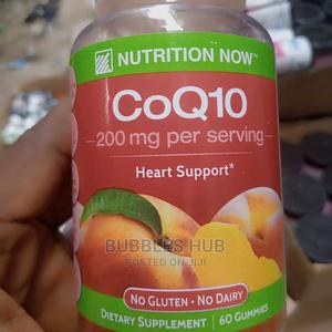 Co Q10 Gummies | Vitamins & Supplements for sale in Lagos State, Ikeja