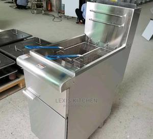 Single Basket Fryer   Restaurant & Catering Equipment for sale in Lagos State, Ikeja