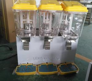 3 Tank Juice Dispensers   Restaurant & Catering Equipment for sale in Lagos State, Ikeja