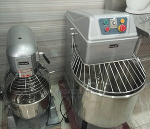 Cake Mixer + Spiral Mixer   Restaurant & Catering Equipment for sale in Lagos State, Ikeja
