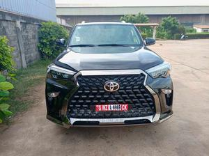 Upgrade Ur 4runner 2010 to 2018 | Automotive Services for sale in Lagos State, Maryland